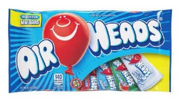 Best Airheads Candy