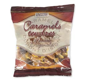 Dupont D Isigny French Gourmet Caramels Review Lolcandy Com